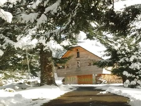 Vente Maison MONT DORE Réf. 131285 - Slide 1