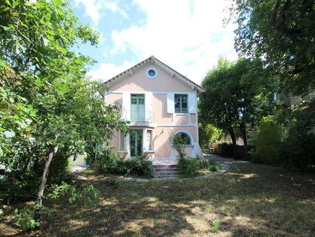 vente maison LE VESINET 110m2 930000€