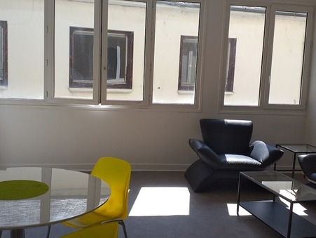 location appartement USSEL 55m2 420€