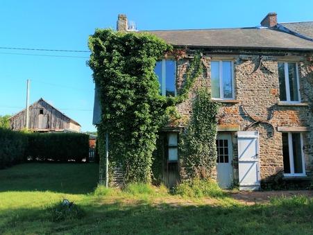 Maison sur Thury Harcourt ; 66600 € ; A vendre Réf. C1755MV