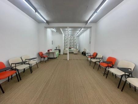 Location commercial space Paris 3eme Arrondissement Réf. 315