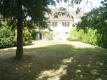 vente maison SAINT CYR L'ECOLE 145m2 730000€