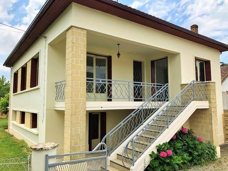 A vendre house Bergerac 24100; € 135000