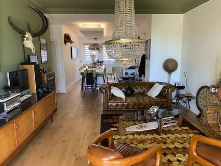 vente appartement LYON 4EME ARRONDISSEMENT 85m2 473800€