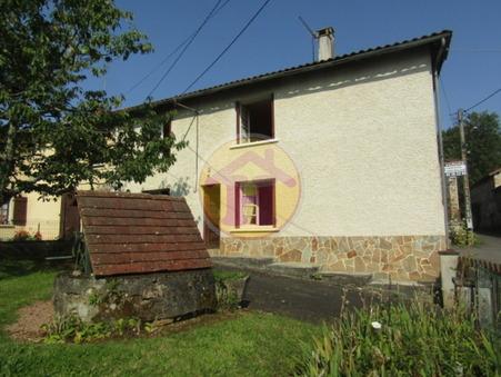 maison  55080 €