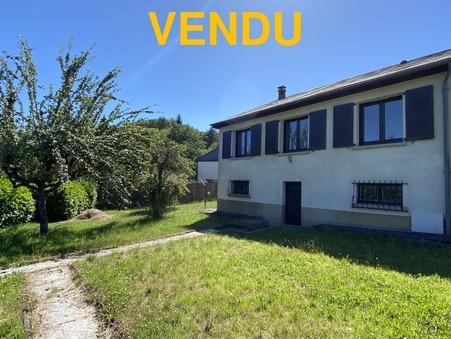 vente maison USSEL 0m2 98000€
