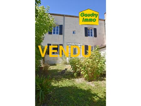 vente maison MARCILLY SUR TILLE 130m2 195000€