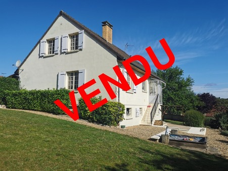 A vendre maison Braine 02220; 199900 €