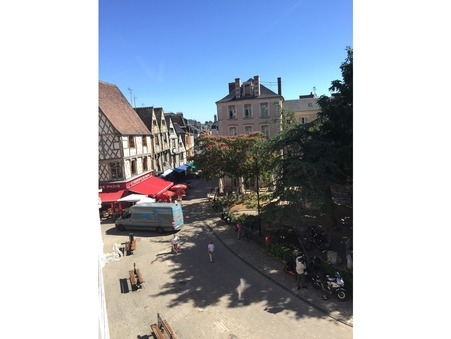 Appartement 570 €  Réf. AS 7468 Bourges