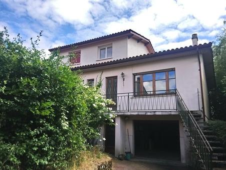 Achat maison YVRAC 150 m²  273 000  €