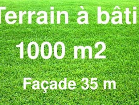 Terrain 50000 €  Réf. 8948 Lhéry