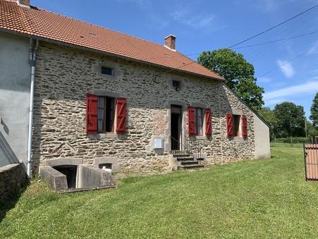Maison sur Saint-Marien ; 80000 € ; Achat Réf. 7433