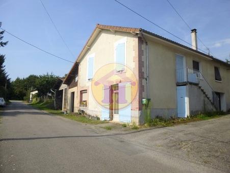 maison  91800 €
