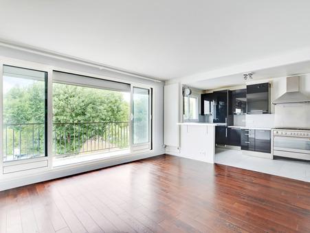 Apartment sur Vaucresson ; € 480000  ; Vente Réf. 006