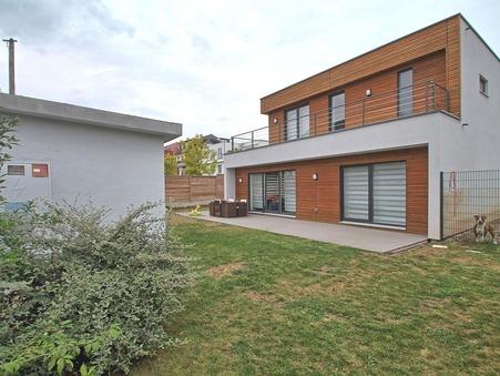 Maison 405000 € Réf. 920D Colmar