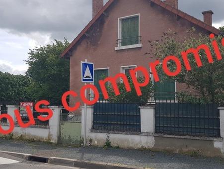 Achat maison Vierzon Réf. 7368