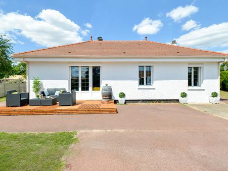 A vendre maison La Ferte Alais 91590; 289900 €