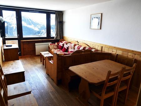 vente appartement LA PLAGNE 45m2 199000€