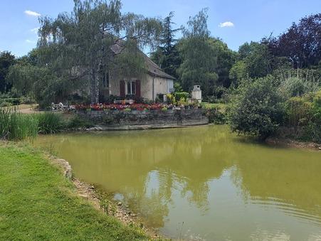 Achat maison Chaumont Réf. 7477