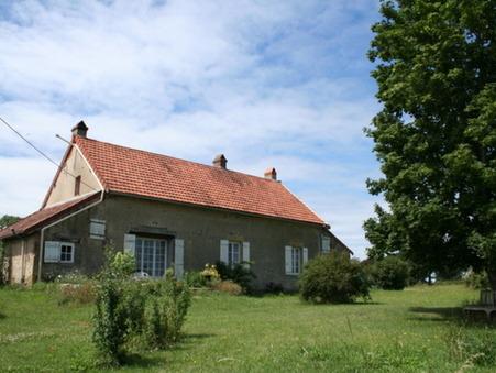 vente maison CRONAT 120m2 149000€