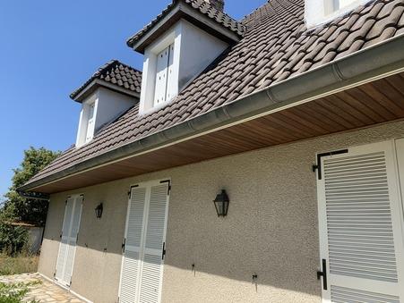 Vente maison 227900 € Desertines