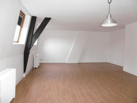 A louer appartement ROUBAIX 105 m²  731  €
