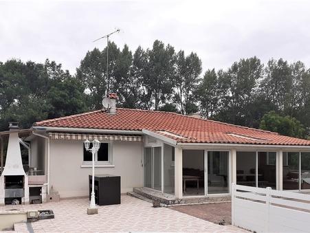 vente maison Champniers 200m2 176800€
