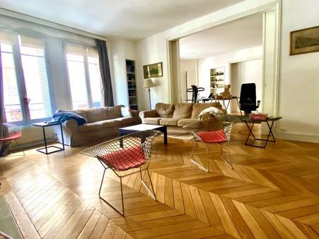 Vente appartement 2184000 € Paris 16eme Arrondissement