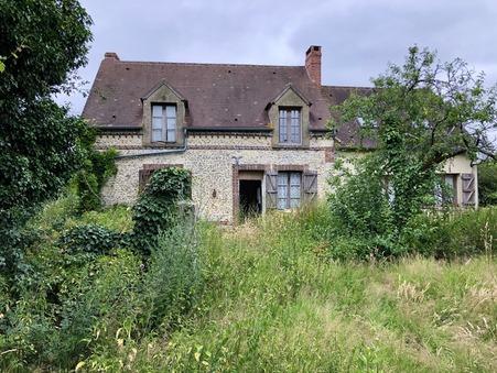 Maison 61300 € sur Tourouvre (61190) - Réf. C10LS