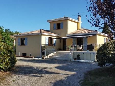 vente maison FONTENILLES 160m2 397000€