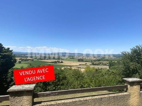 vente maisonLA BEGUDE DE MAZENC 120m2 194000€