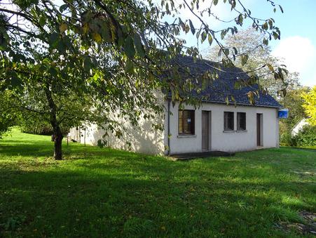 A vendre maison Monts 37260; prix nous consulter