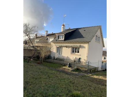 Maison sur Monts ; prix nous consulter ; Vente Réf. MBZ5564