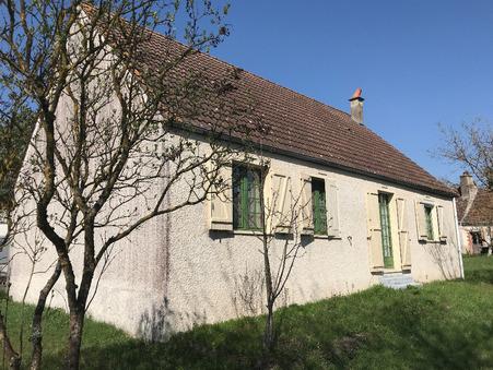 Achat maison Monts Réf. MTS5678