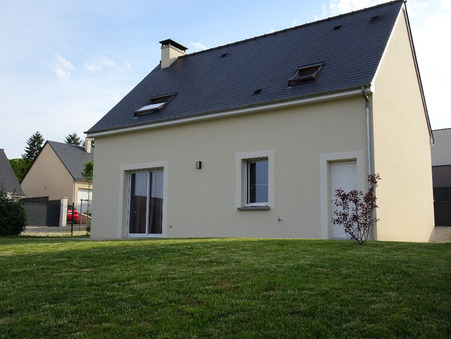 Vente maison prix nous consulter Pont de Ruan