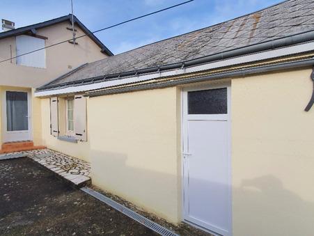A vendre maison Pont de Ruan 37260; prix nous consulter
