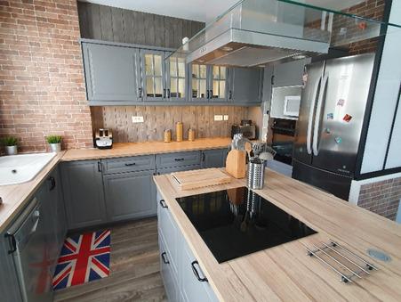 Vente appartement prix nous consulter Monts