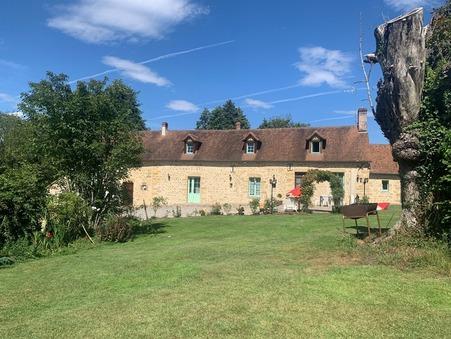 Maison sur Le Mele sur Sarthe ; 324000 € ; Vente Réf. L2315SD