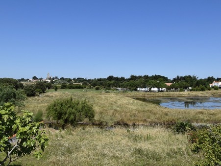 Maison 379600 € sur Noirmoutier en l'Ile (85330) - Réf. RAI 60
