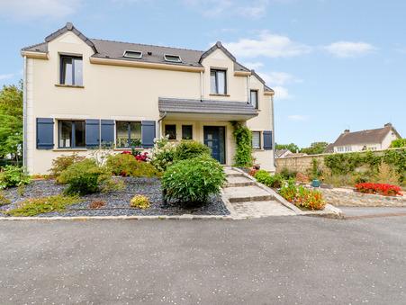 Maison 599900 €  sur Ballancourt sur Essonne (91610) - Réf. 254