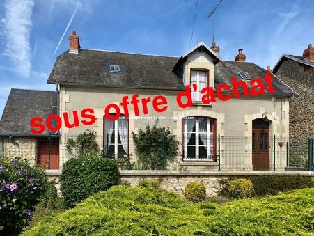 A vendre maison Fismes 51170; 99900 €
