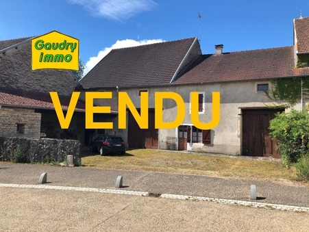 vente maison OCCEY 300m2 68500€