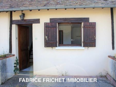 A vendre maison Pacy sur Eure 27120; 65000 €