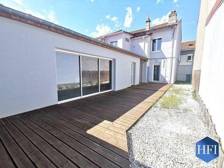 Saint-Max  320 000€