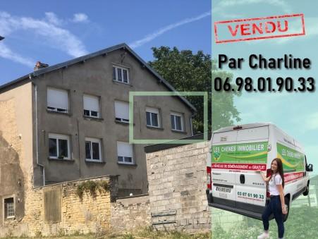 Appartement 65000 €  sur Ste Marie aux Chenes (57255) - Réf. 2341_bis_6_bis