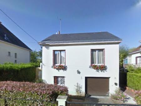 Maison sur Chambray les Tours ; prix nous consulter ; A vendre Réf. STA5030