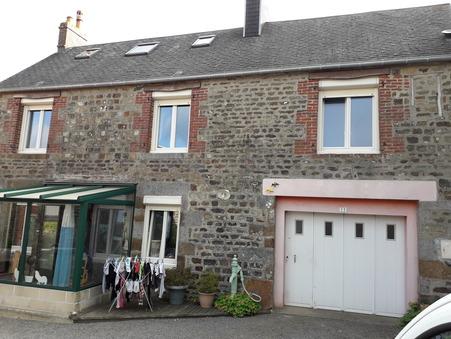 A vendre maison Tinchebray 61800; 91500 €