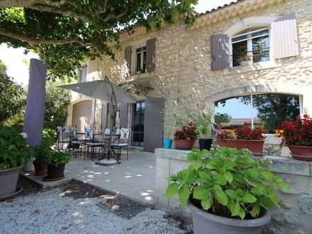 Vente maison 640000 € Molleges