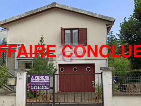 vente maison naucelle 85m2 85000€