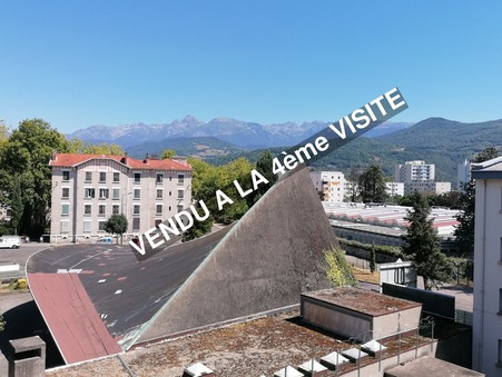 vente appartement GRENOBLE 82.18m2 150000€
